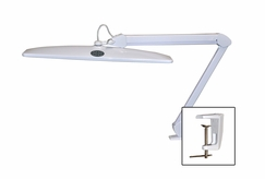 Grobet USA® Professional LED Bench Lamp with Dimmer Switch