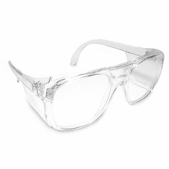 Magnifying Safety Glasses