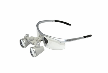 Optic Safety Glasses