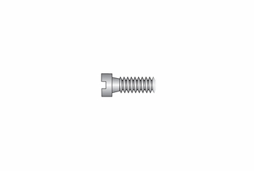 Phillips Nose Pad Screw