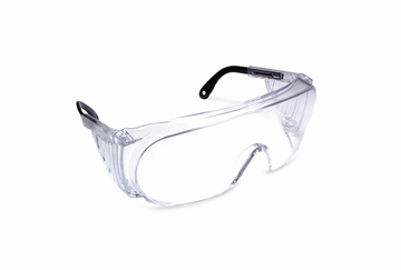 Safety Glass Clear