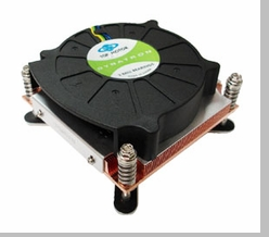 Dynatron P199 1U Intel CPU Cooler for Quad Core Socket LGA775