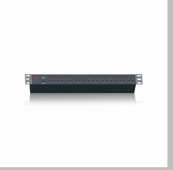 PDU-R2010 10 Outlets Power Distribution Unit