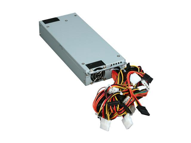 SPARKLE SPI700U4BB 700W Single 1U Switching Power Supply