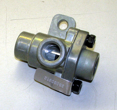Air Brake DC-4 Double Check Valve, 278614