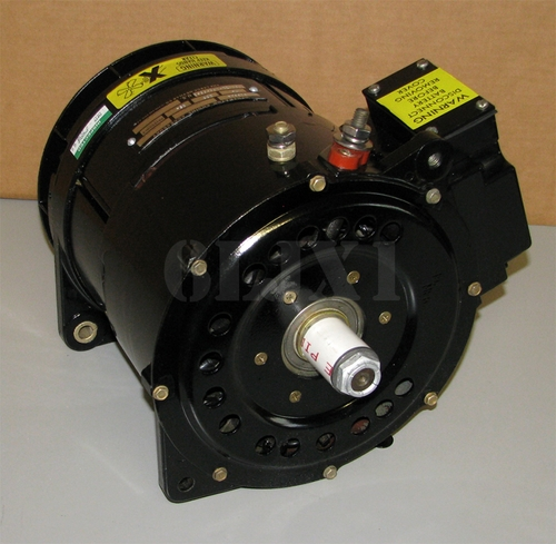 Alternator 200 Amp/28 Volt For Basic and A1 HMMWV, A0013036AA