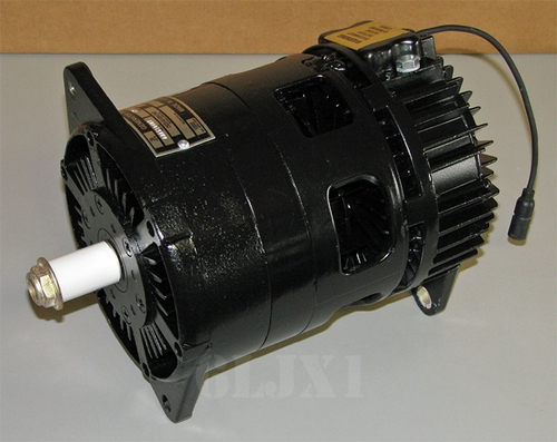 Alternator For M-Series Vehicles, 28 Volt 60 Amp, (Prestolite AMA5104UT) 10929868