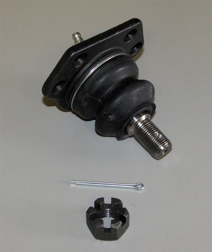 Ball Joint, Lower, For A1 and A2 HMMWV, 6006645 / 12342645-1