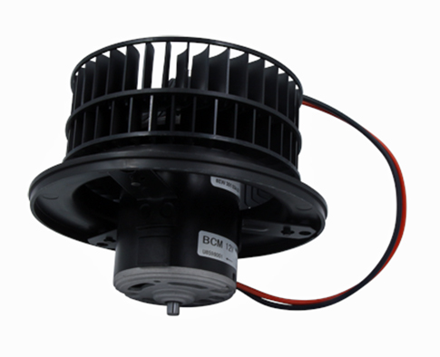 Blower Motor Assembly For Freightliner and Volvo, 1099064