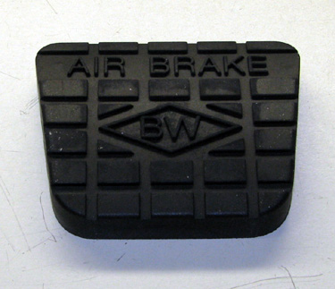 Brake Pedal Pad For All M939 Series, 244682