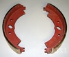 Brake Shoe (qty 2) M105A2 / M105A3 / M1061A1 Trailer / G749 Truck, 7064978