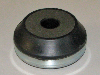 Cab Front Rubber Mount For M939 Series, K500-63