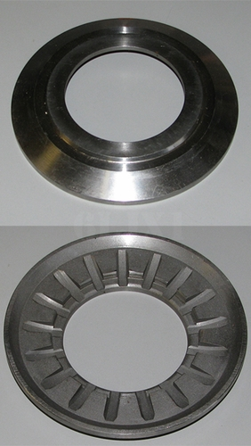 CTIS Inner Bearing Spacer/Adapter For M35A3 Front Spindle