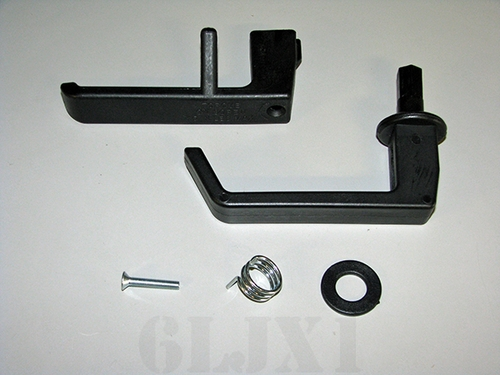 Door Handle Parts Kit For HMMWV, Right Side, 5705618
