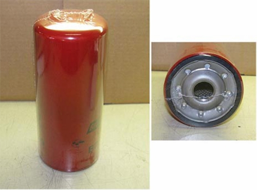 Engine Oil Filter M35A3 and M1078 (Cat 3116), 1R0739