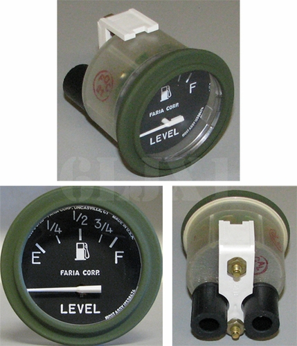 Fuel Level Gauge (HMMWV), 12338474
