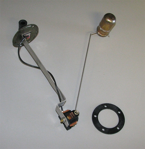 Fuel Level Sending Unit For 5 Ton M54/M809/M939, MS500040-6