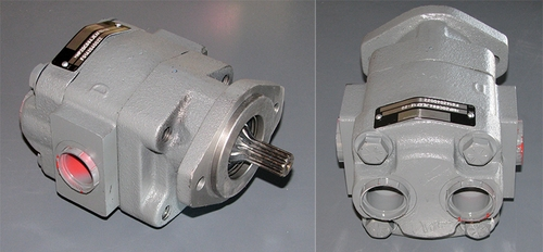 Hydraulic PTO Pump For M35A3 (CAT 3116 Engine), PK13-16ASCL