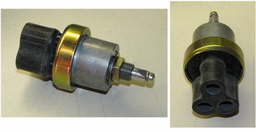 Ignition/Start Switch For M939, M809, HMMWV, 11614131