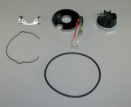 M151 / M38 Solid State Ignition Kit, 5704857