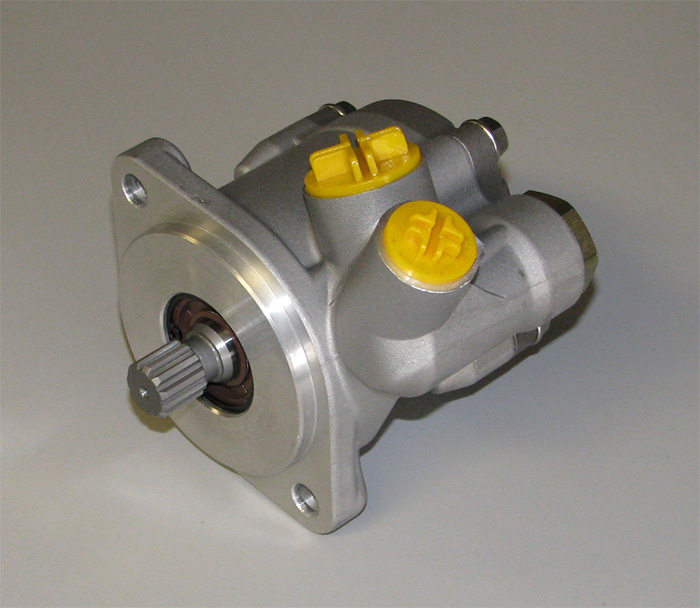 Power Steering Pump For CAT 3116, Series 60 DDA Freightliner Century