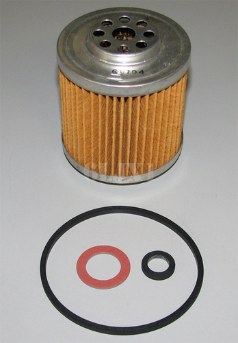 Primary Fuel Filter M35A2 / M39A2, 5702757