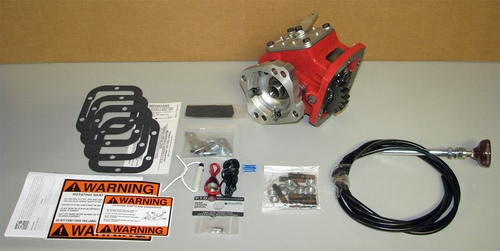 PTO Kit For M916, M917 and M920, 42LWC6-113