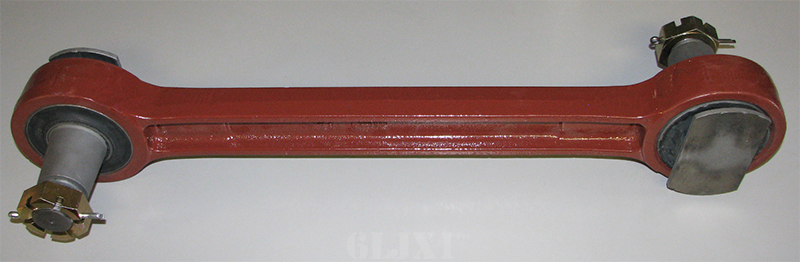Torque Rod Assembly for 5 Ton Truck, Safety Style