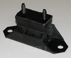 Transmission Rubber Mount Assembly For HMMWV, 5589134 / 12339178