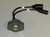 """Wait To Start"" Indicator Light (LED) HMMWV, 12356703-2 / 5583395"