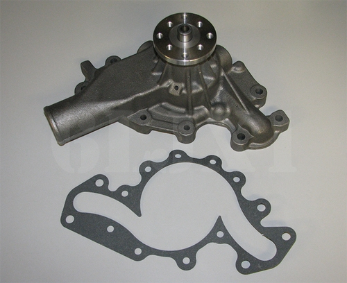 Water Pump For 6.2L and 6.5L detuned HMMWV (basic and A1 versions), 15633485 / 15633465