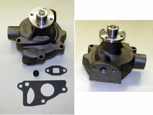 Water Pump For M37 (Flathead 6 Cyl 230 cu), 1326279 / 7034646