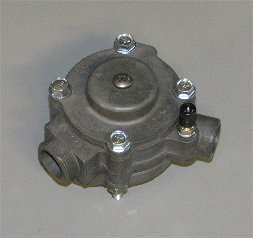 Wheel Valve For M939A2 (70 PSI Valve), 599735
