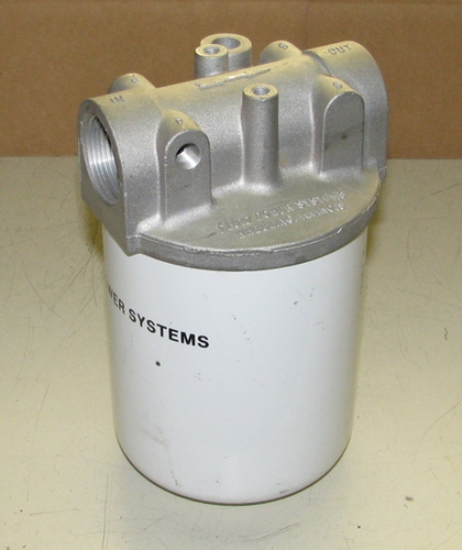 Winch Hydraulic Filter Assembly For M35A3, RLFG501