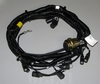Wire Harness For HMMWV Hood, 12339349