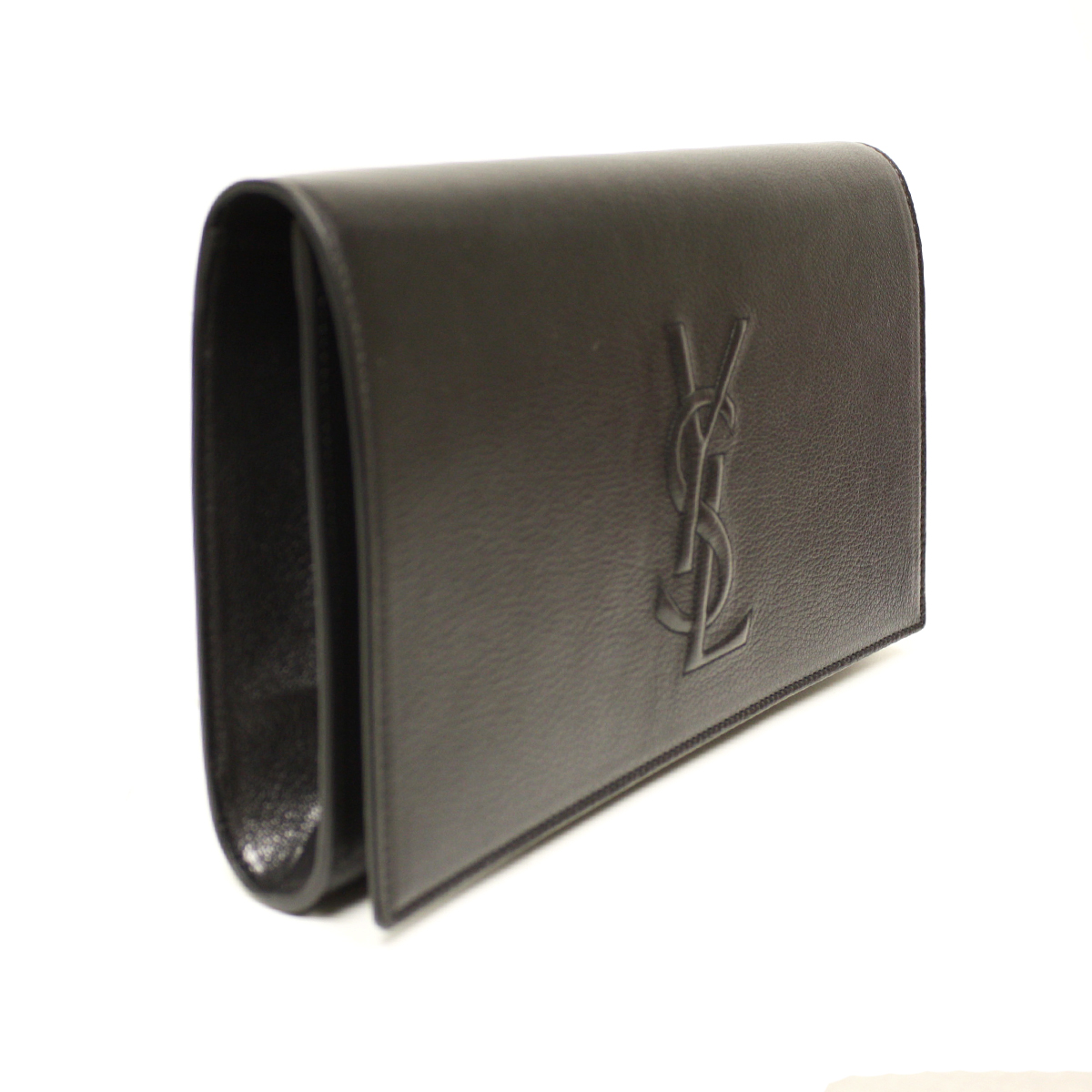 Black ysl bag yvessaintlaurent bags for Miroir yves saint laurent
