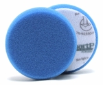 3.5 Inch Flat Blue Light Polishing Foam Pad