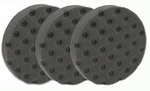 3 Pack - Gray Finishing CCS Smart Pads™ DA 5.5 inch Foam Pads