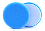 5 1/2 x 7/8 Inch Hydro-Tech Cyan Advanced Cutting Foam Pad