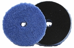 5.25 inch Lake Country Force Hybrid Wool Cutting Pad (Single)