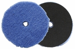 6.25 inch Lake Country Force Hybrid Wool Cutting Pad (Single)