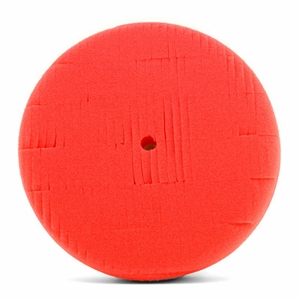 6 Inch Kompressor Hydro-Tech Crimson Finishing Foam Pad