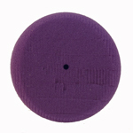 6 inch Lake Country Kompressor Heavy Purple Cutting Foam Pad