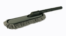 Carrand Microfiber MAX Pure Shine Car Duster