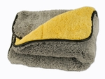 Carrand Microfiber MAX Soft Touch Detailing Towel