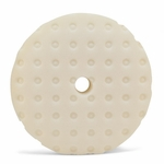 CCS 7.5 inch White Polishing Pad