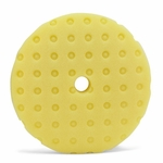 CCS 7.5 inch Yellow Cutting Pad