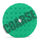 CCS 8.5 inch Coarse Green Cutting/Polishing Pad