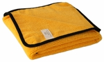 Cobra Gold Plush Microfiber Towel, 16 x 24 inches
