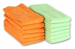 Cobra Microfiber Towel Cocktail 12 Pack